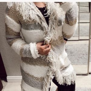 Jackets & Blazers - Sweater